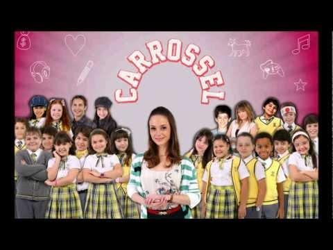 DA CARROSSEL GRATIS TRILHA BAIXAR NOVELA SONORA 2012