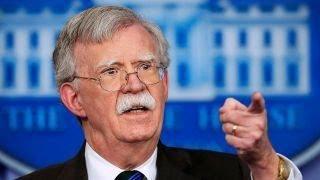 Gordon Chang on John Bolton's new Africa strategy