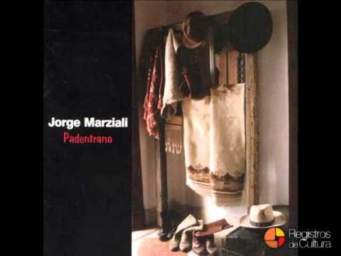Jorge Marziali - Algo muy aquí con Juan Falú y Juan Quintero