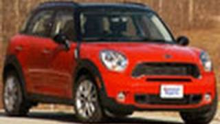Mini Countryman | Consumer Reports