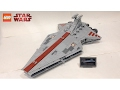 (BIG) Lego Star Wars Custom Venator-Class Star Destroyer MOC