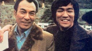 Bruce Lee - Enter the Dragon Through Pictures Part 4