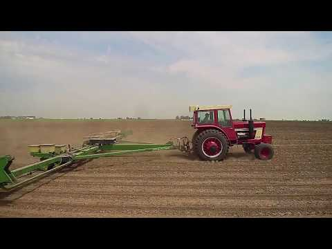 Farming Illinois 2018 Spring Work