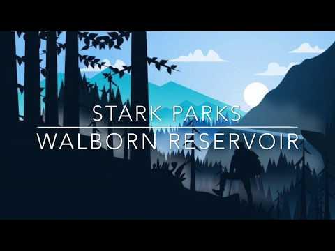 Stark Parks- Walborn Reservoir