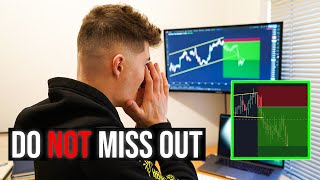 15 Minute Forecasting Routine for Forex Traders