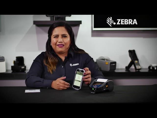 Print DNA: Cómo administrar impresoras Bluetooth | Zebra