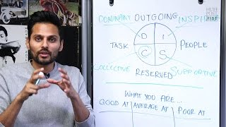 How To Find And Pursue Your Passion | Think Out Loud With Jay Shetty