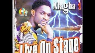 Edo benin music Live on Stage(Alagba 1) family music dance