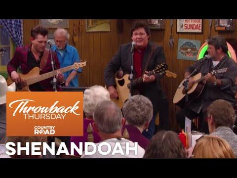 """Shenandoah-""""Two Dozen Roses"""""""