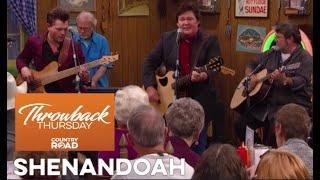 Shenandoah-Two Dozen Roses