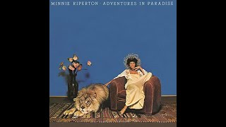 Minnie Ripperton - Feelin' That The Feelings Good (Acapella)