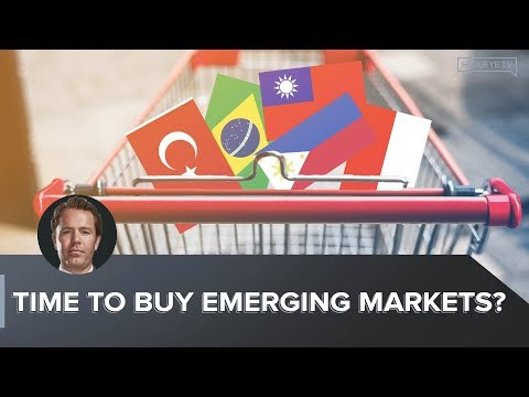 Time To Buy Emerging Markets?