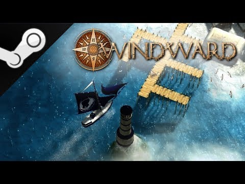 Steamed! | Windward