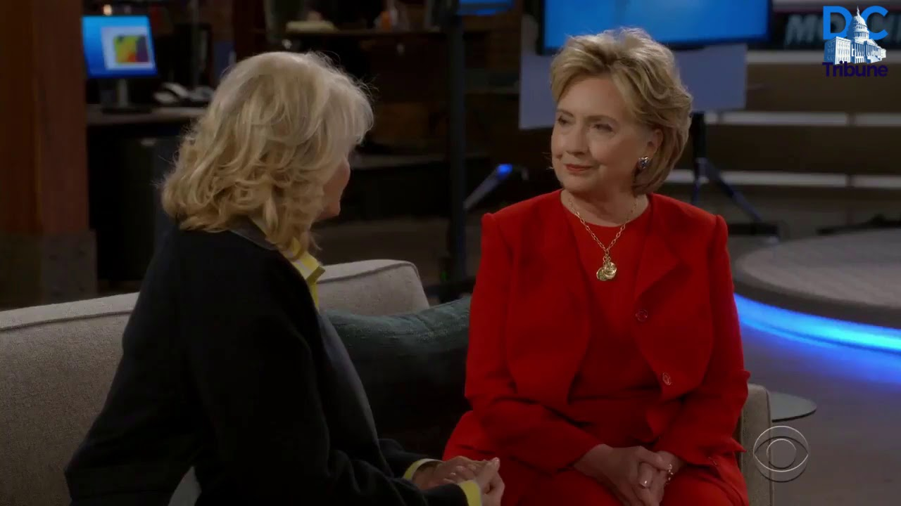 """Download Hillary Clinton Makes A Cameo Appearance On """"Murphy Brown"""""""