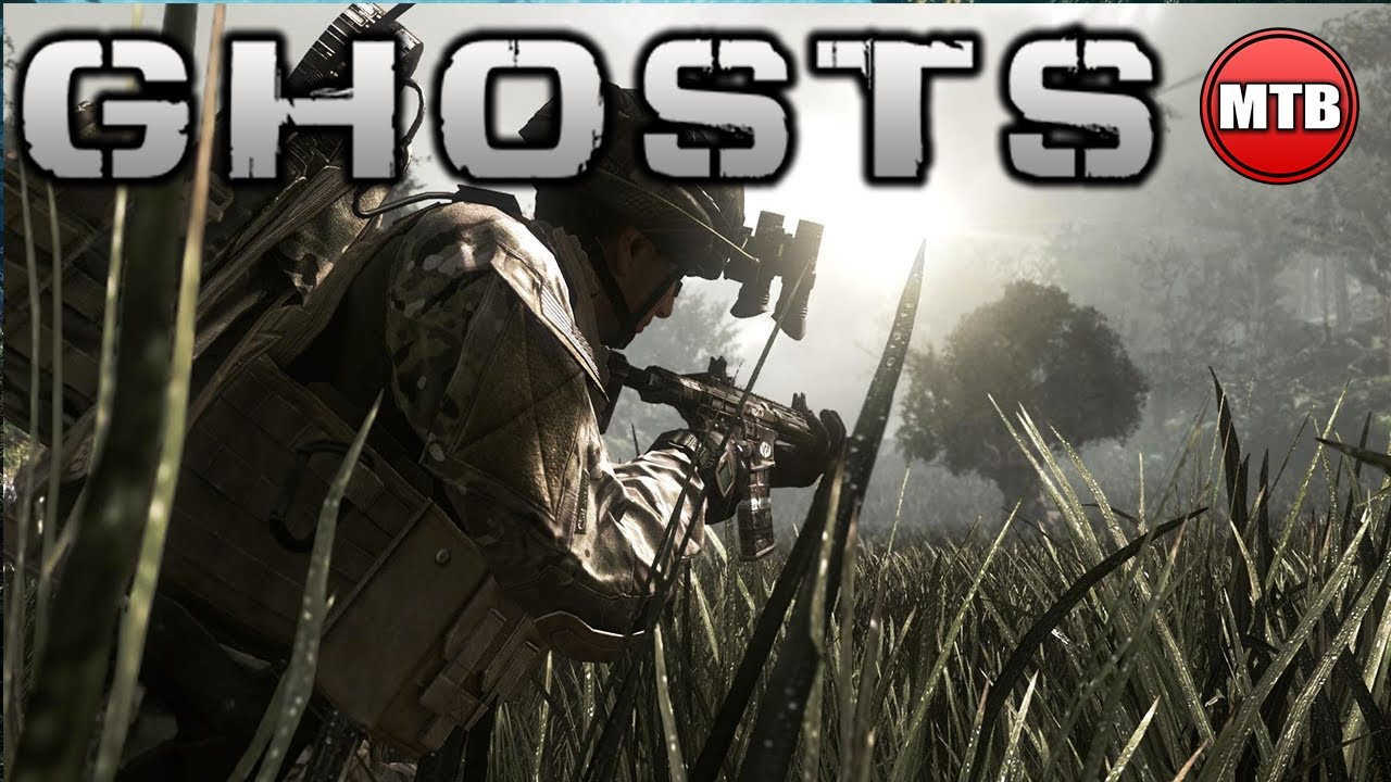 Call Of Duty: Ghosts MULTIPLAYER Info! - Next Gen Consoles ...