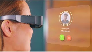 Top 5 Best Smart Glasses You Must Buy 2019 | Futuristic Gadgets