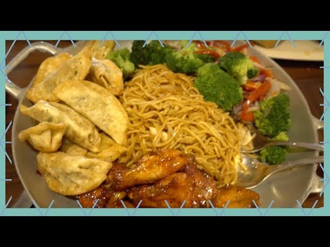 Ohana Dinner Review 2018 & Magic Kingdom | Polynesian Resort | Walt Disney World Vlog
