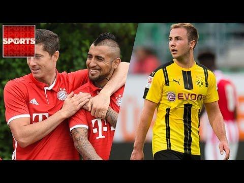 Arsenal Vs Bayern Munich 0-2 Full Match