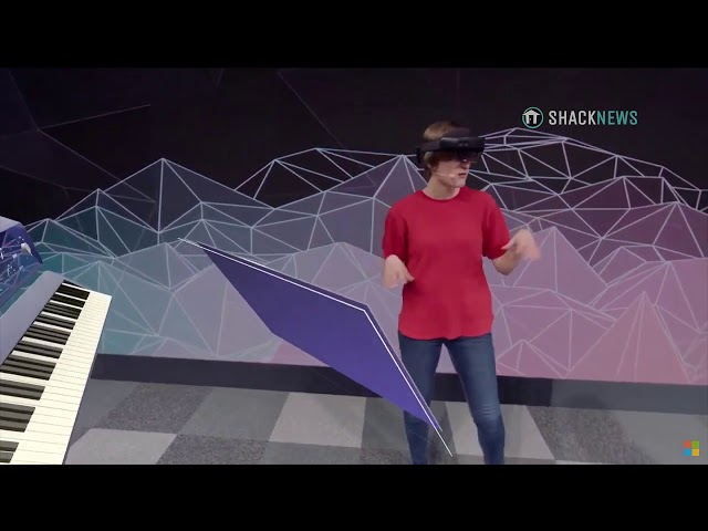 Microsoft HoloLens 2 announced at MWC 2019, with 2X FOV