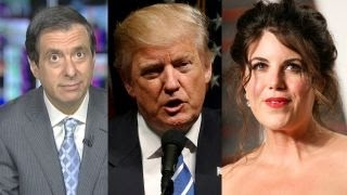 Kurtz: Donald Trump and the 'Monica' factor