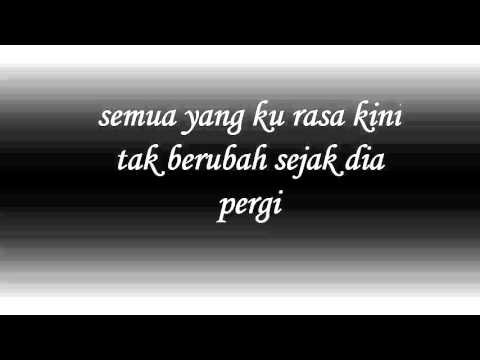 Terjebak Nostalgia - Raisa (lirik)