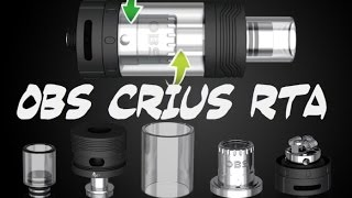 OBS Crius RTA - 5 minute videos!
