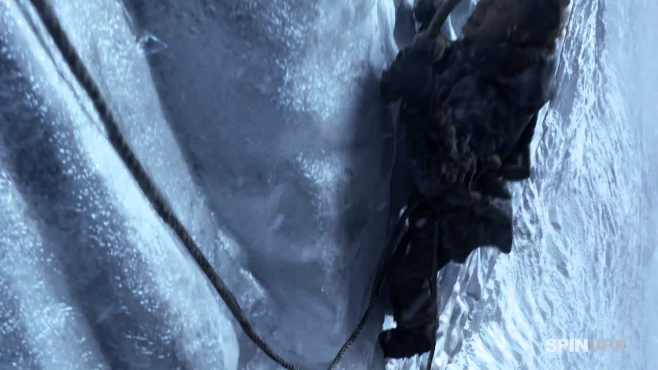 Amazing VFX In Game Of Thrones Season 3