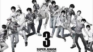 Super Junior - It's You (Officially Released)