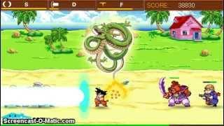 DragonBall Defense - ITS SO HARD TO DEFEND!!