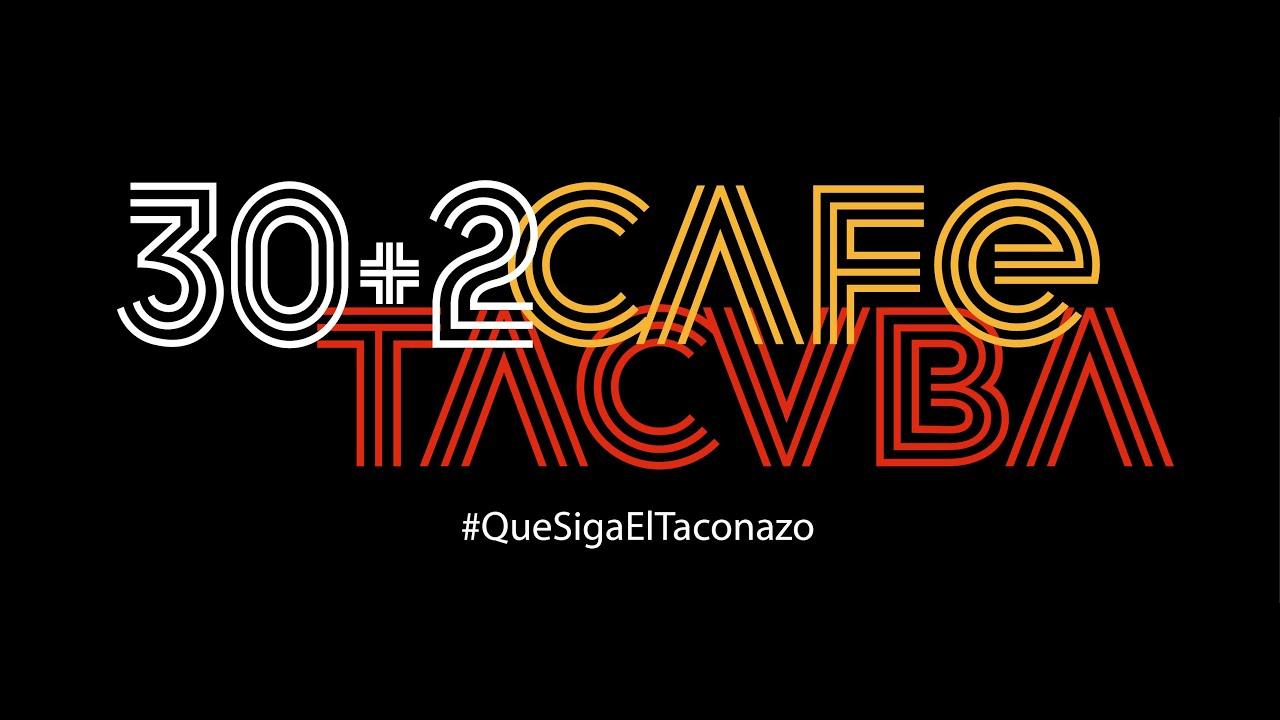 Café Tacvba - 30 + 2 ¿Tributo?