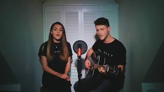 Dancing On My Own ACOUSTIC COVER