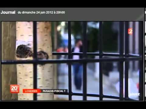 Tunisie Offshore   Pourquoi les entrepreneurs quittent la France 2012   France 2