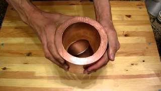 Вот что будет, если бросить магнит в медную трубу...(, 2013-07-22T11:07:57.000Z)