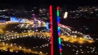 Irak süleymaniye teleferik