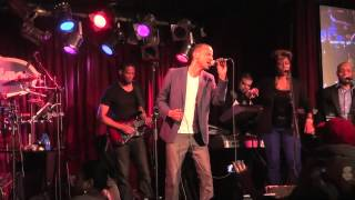 "Tevin Campbell - ""Can We Talk"" at BB King"