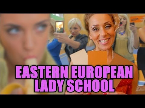 Eastern European Lady School | Fyfų mokykla