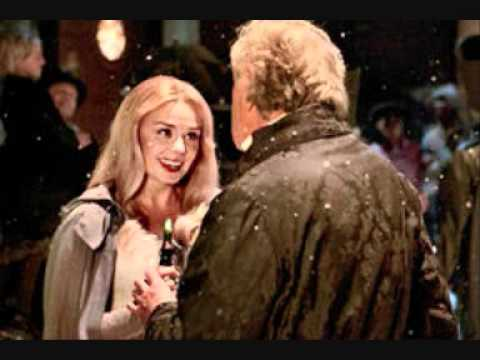 Doctor Who A Christmas Carol Abigail's Song - YouTube