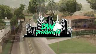 Наш любимый сервер МТА Drive World