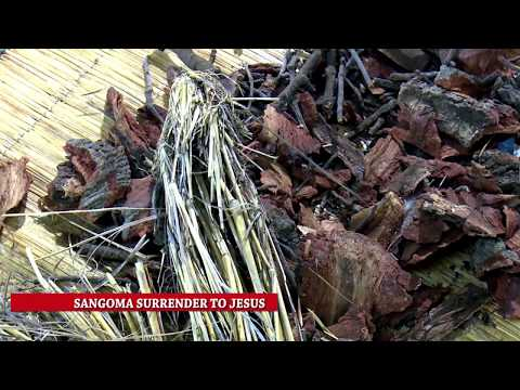 SHOCKING CONFESSION OF A SANGOMA // LISTEN TO THIS!!!