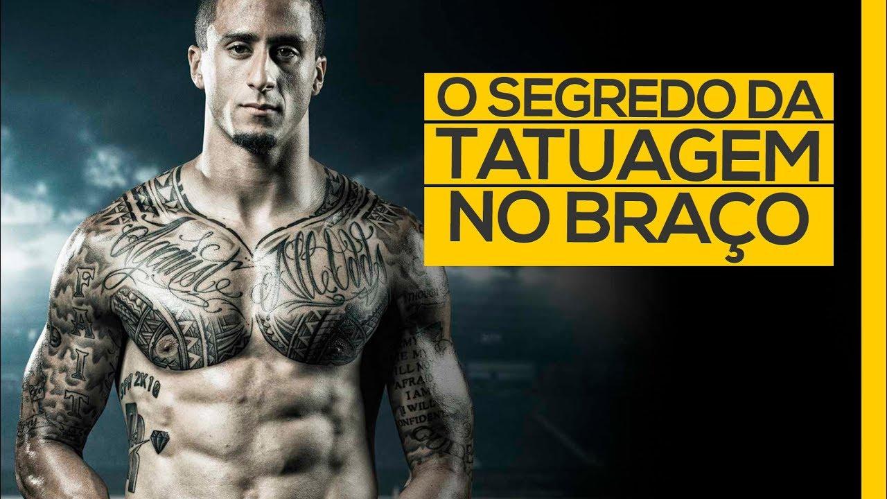 Como Escolher Tatuagem Homem 65 tatuagens masculinas para se inspirar e chamar de sua