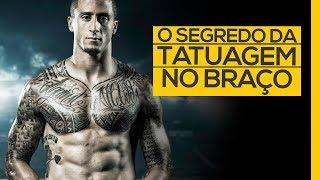 Download Video ⚫ Tatuagem no Braço Masculina | DICAS FUNDAMENTAIS para antes de tatuar MP3 3GP MP4