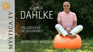 RUEDIGER DAHLKE - EIN LEBEN FÜR DIE GESUNDHEIT (Trailer)