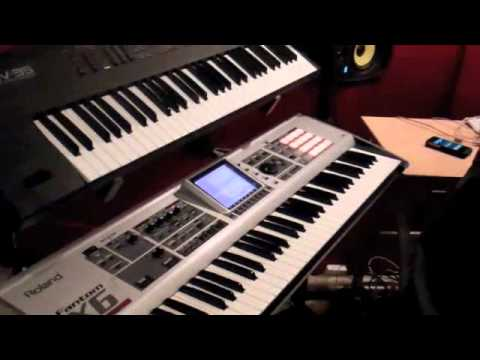 Studio Sessions with Evan Brown & Music Mystro (Unfinished Business)