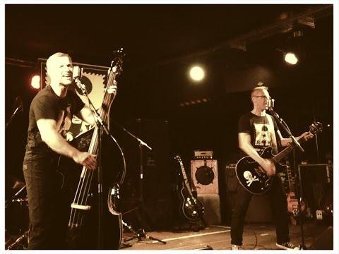 The Hop Rockets - Hanging Around - mit Strom Gitarre
