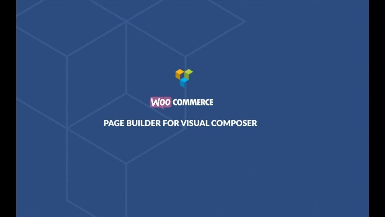 WooCommerce Page Builder - Custom Category Page - YouTube