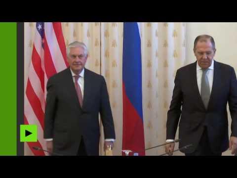 Lavrov à une journaliste américaine : «Qui vous a élevée ?»