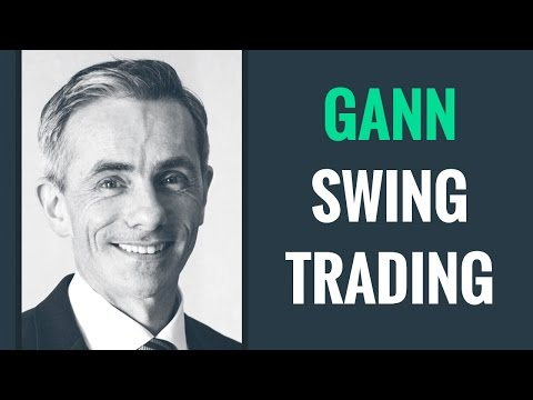 Gann Swing Trading & Technical Analysis