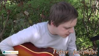TEITUR : JOSEPHINE Acoustique HD INCONTOURNABLE