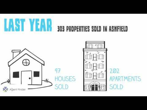 The Agent Finder reviews Ashfield Real Estate 2015