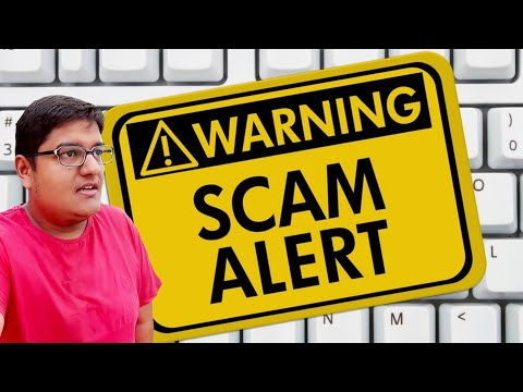I WAS ALMOST SCAMMED | FAKE JOBS